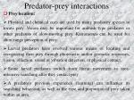 predator prey interactions1