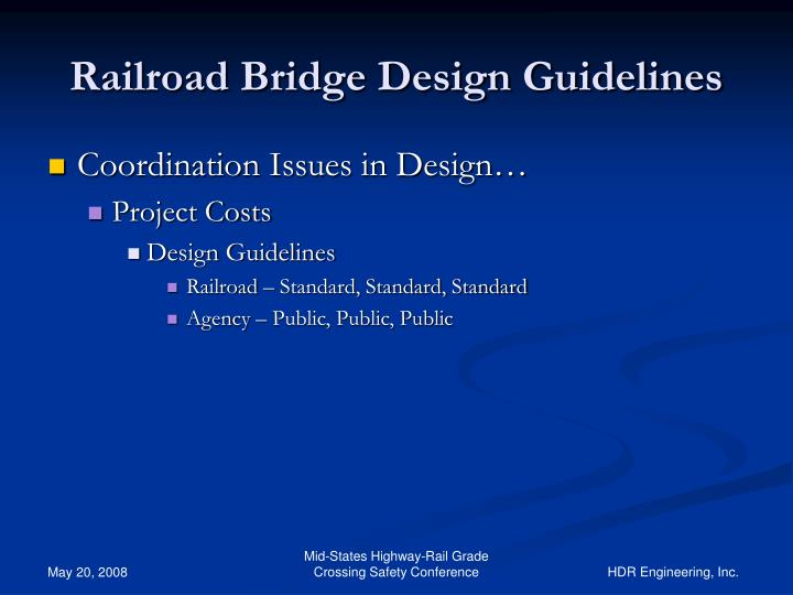 Coordination Issues in Design…