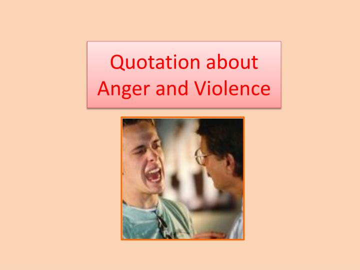 anger and violence in of mice and How is violence presented in chapter 4 of mice and men: chapter 4 the rest of the men have gone into town leaving behind candy, lennie, crooks and curley's wife.