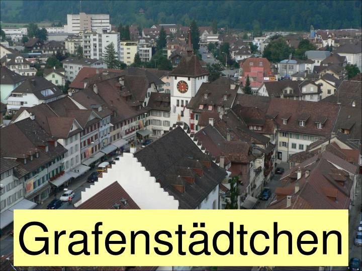Grafenstädtchen