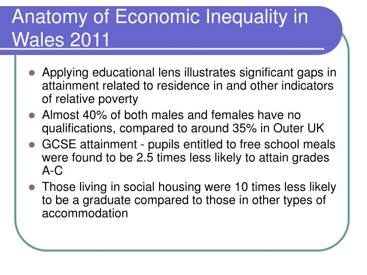 An anatomy of economic inequality in the uk