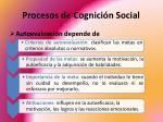 procesos de cognici n social2