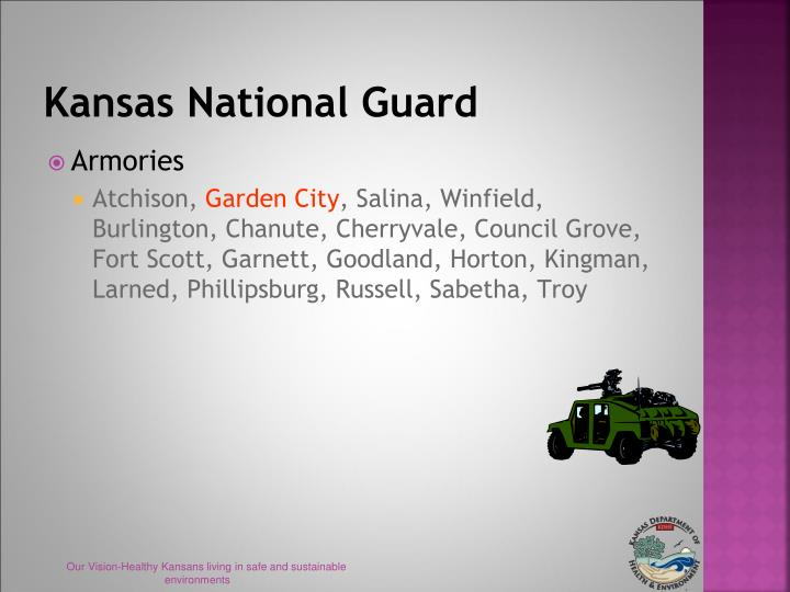 Kansas National Guard