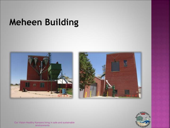 Meheen Building