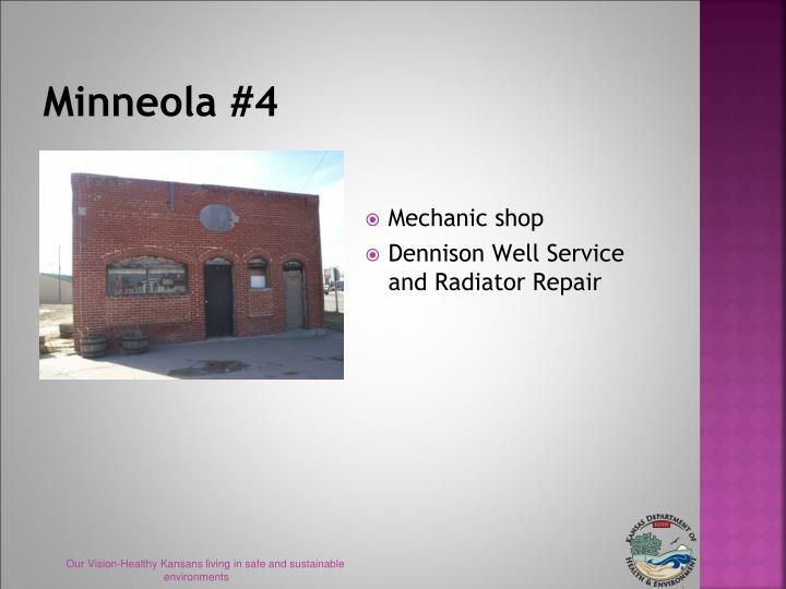 Minneola #4