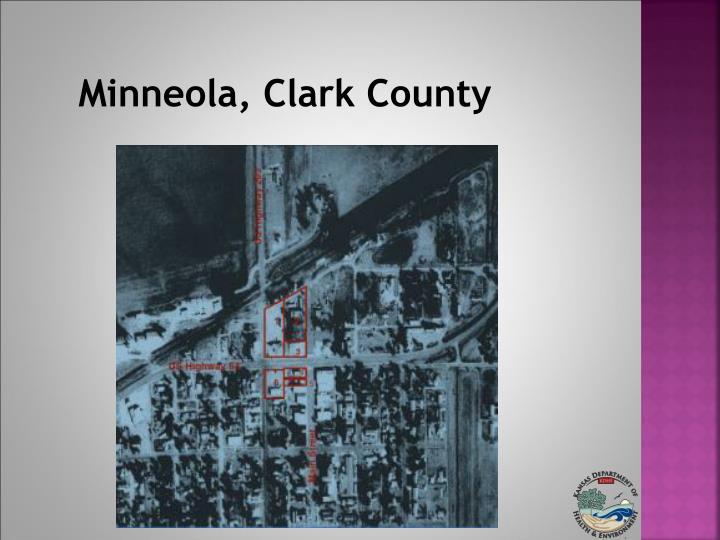 Minneola, Clark County