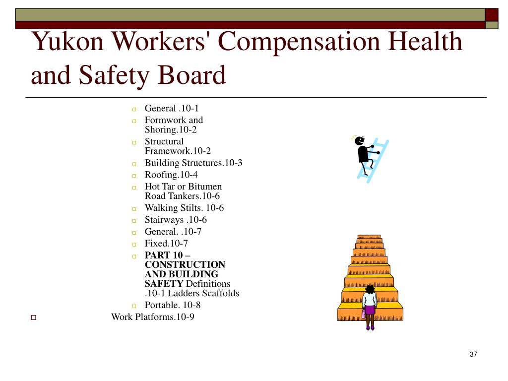 Ppt Occupational Health And Safety Committees Powerpoint