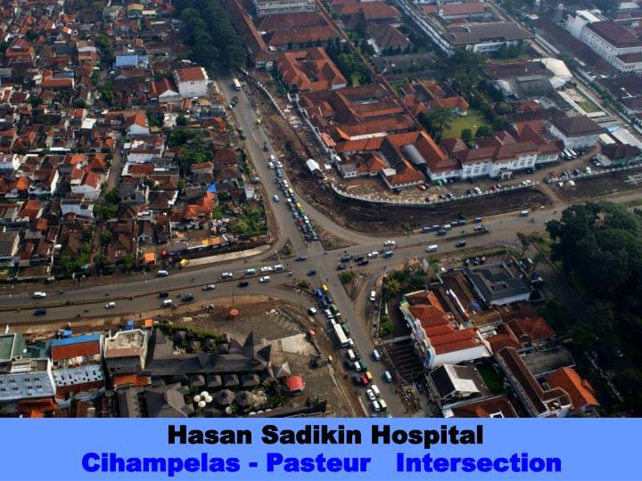 Hasan Sadikin Hospital