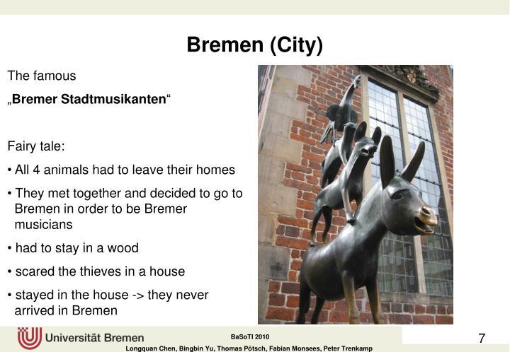 Bremen (City)