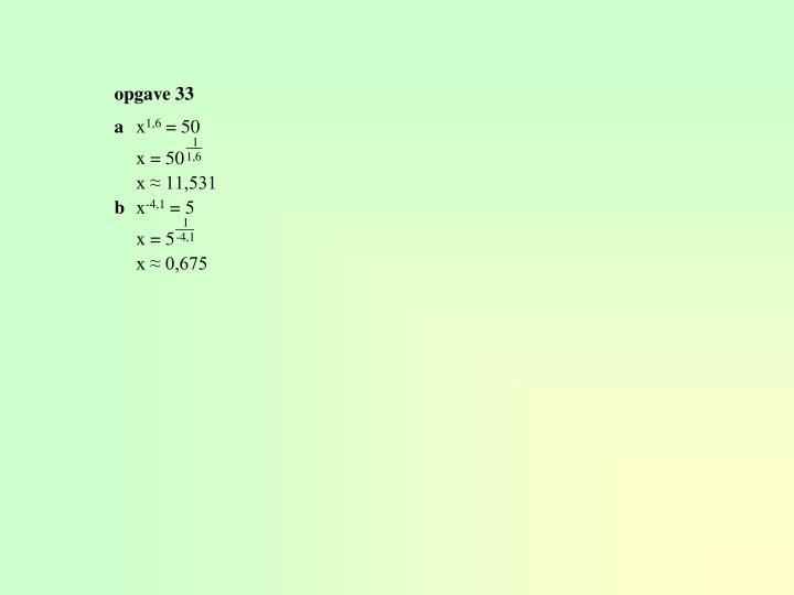 opgave 33