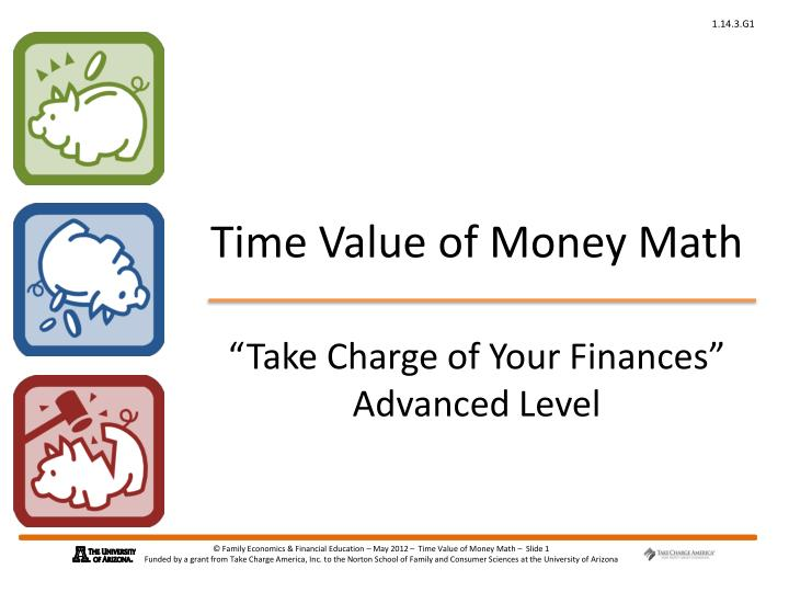 time value of money paper 2 essay Assignment 2: the time value of money—preparing for home ownership upon graduating from argosy university with a degree in finance, john simple found a great job as a banking officer with capital two bank in dallas.