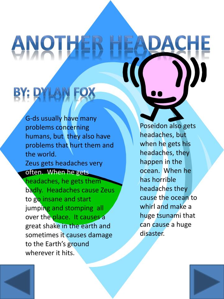 Another Headache
