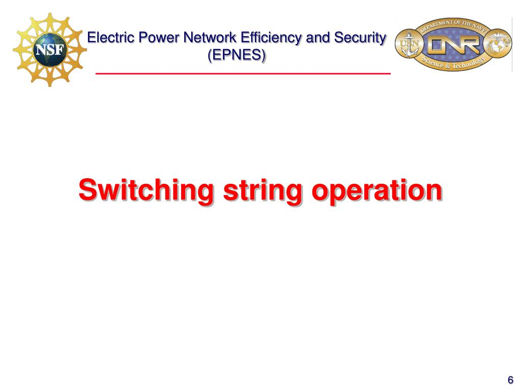 PPT - THE USE OF MICROMECHANICAL SWITCHES IN A POWER CIRCUIT