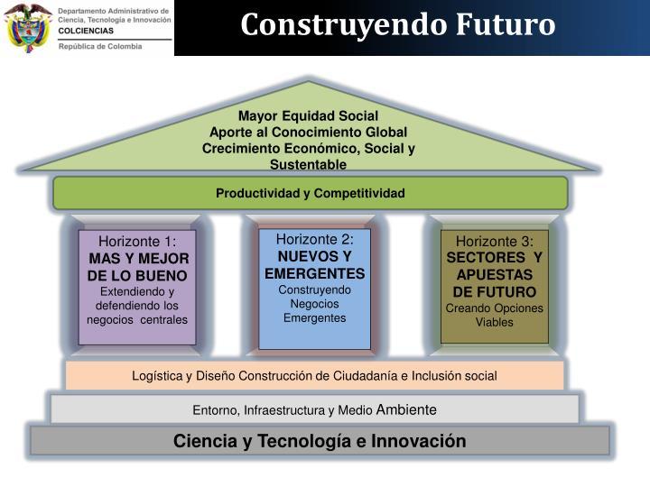 Construyendo Futuro