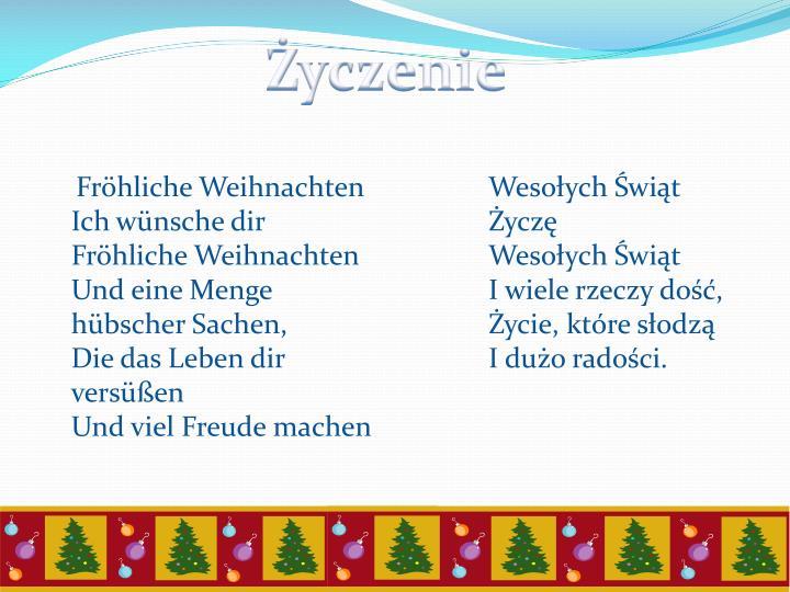 Ppt weihnachten powerpoint presentation id 6935617 - Weihnachten ppt ...