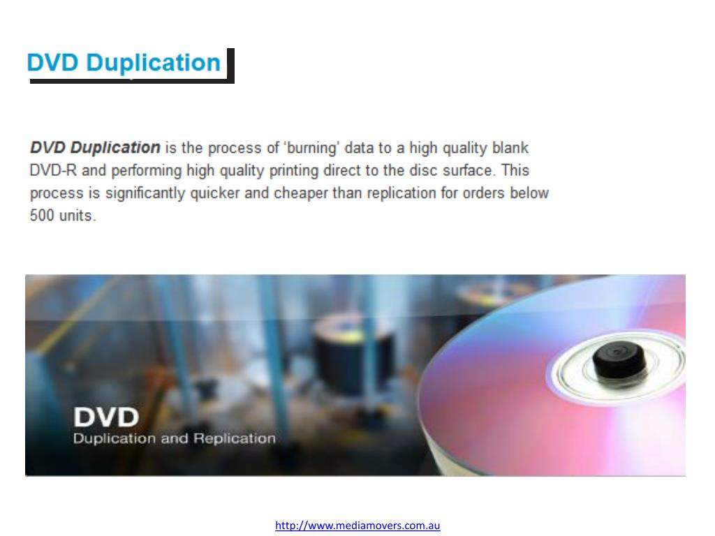 Ppt Cd Duplication Dvd Duplication Powerpoint Presentation Free Download Id 6938898