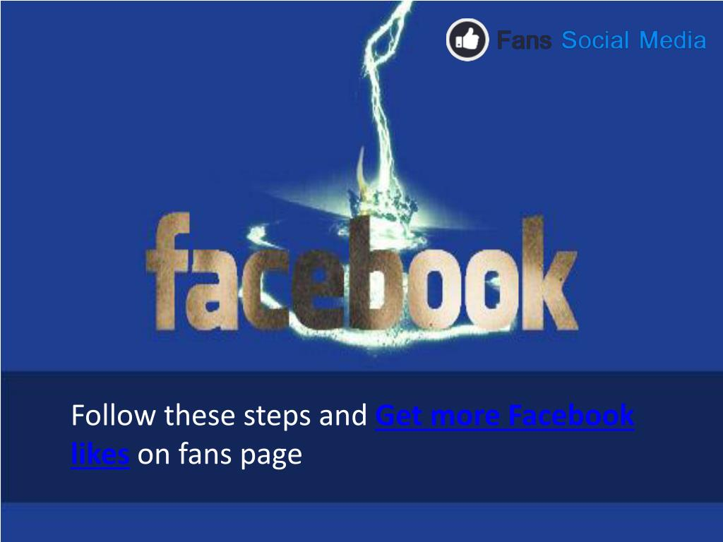 25 free ways to increase your instagram followers l qqsumo qqsumo blog Ppt How To Get Real Facebook Likes Powerpoint Presentation Free Download Id 6940176