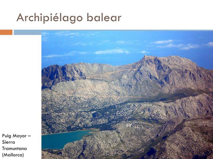 Archipi lago balear1
