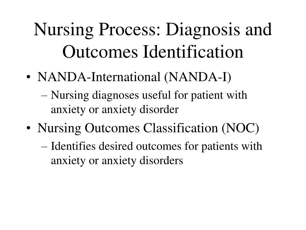 PPT - Anxiety Anxiety Disorders PowerPoint Presentation ...
