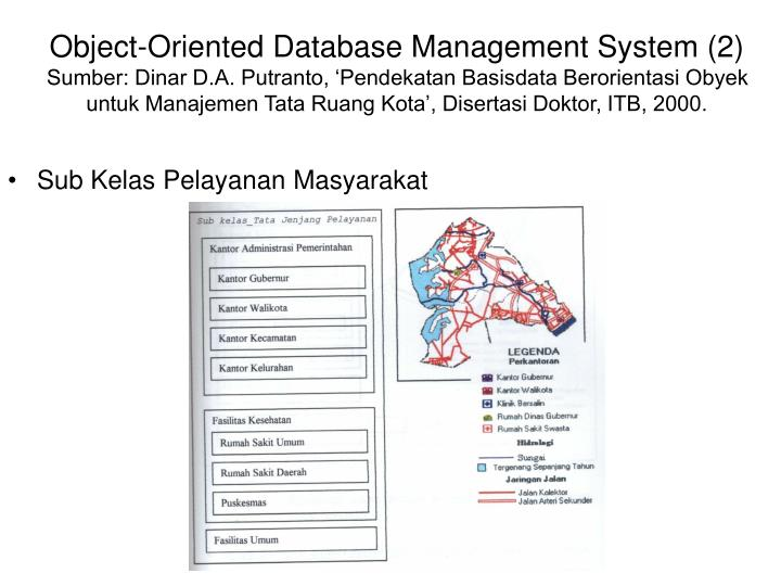 object oriented database development For an object-oriented application involving complex data relationships to work with a relational or object relational database, code must be written to map the complex object structure into the simple storage model of the relational database.