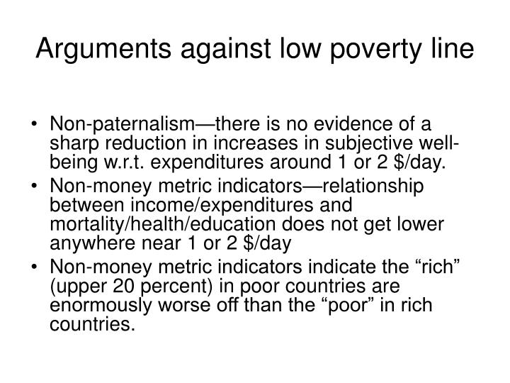 rich countries help poor countries argument Among the many frustrations in development, perhaps none looms larger than the resource curse perversely, the worst development outcomes--measured in poverty, inequality, and deprivation--are often found in those countries with the greatest natural resource endowments.