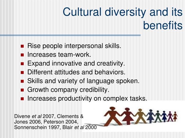 managing labor cultural diversity in