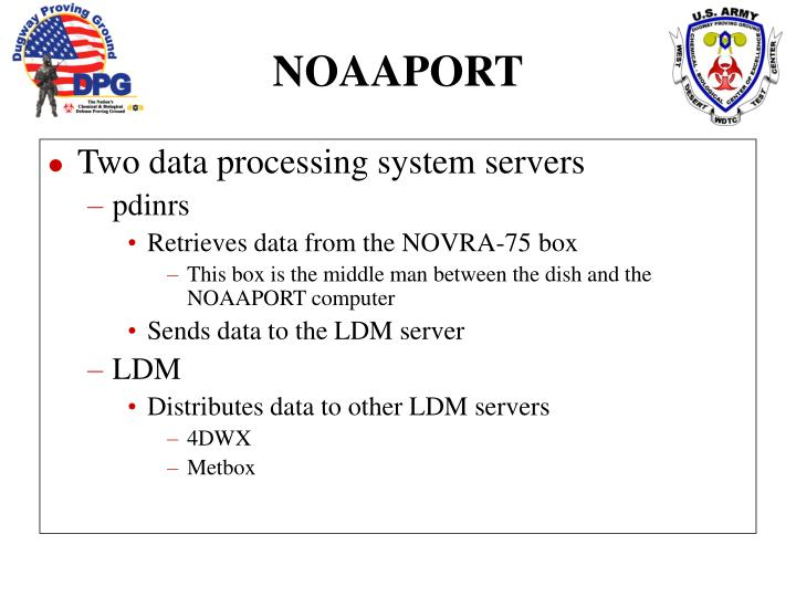 Two data processing system servers