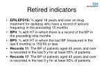 retired indicators3