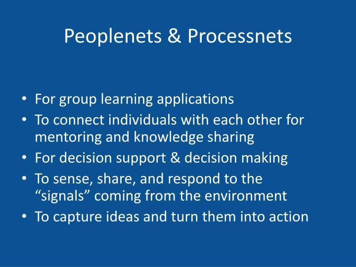 Peoplenets