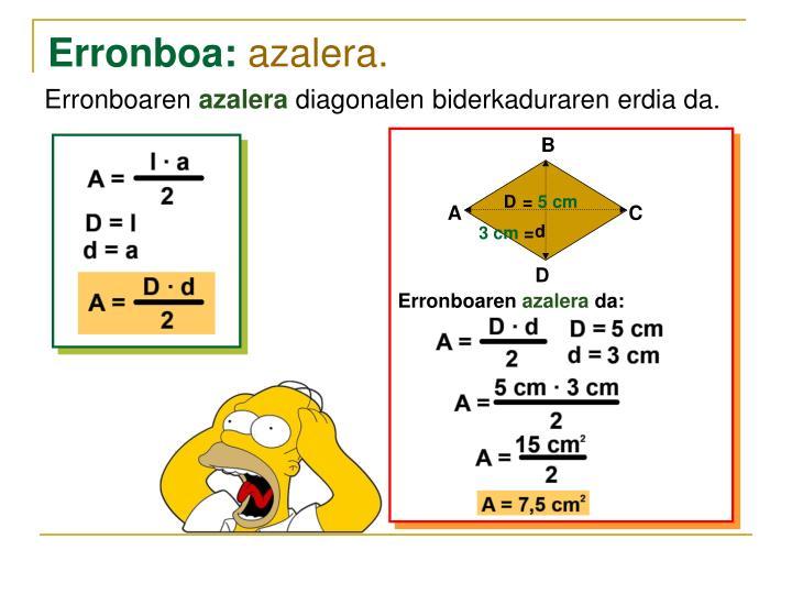 Erronboa: