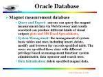 oracle database1