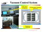 vacuum control system1