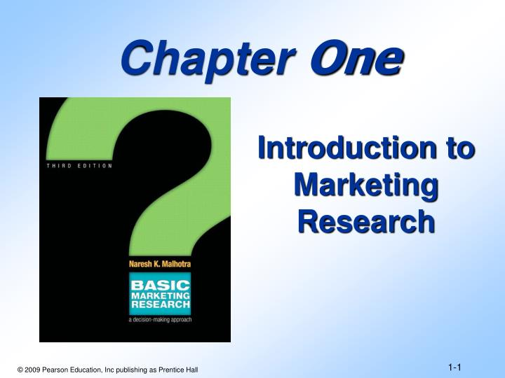 introduction to marketing 2 essay