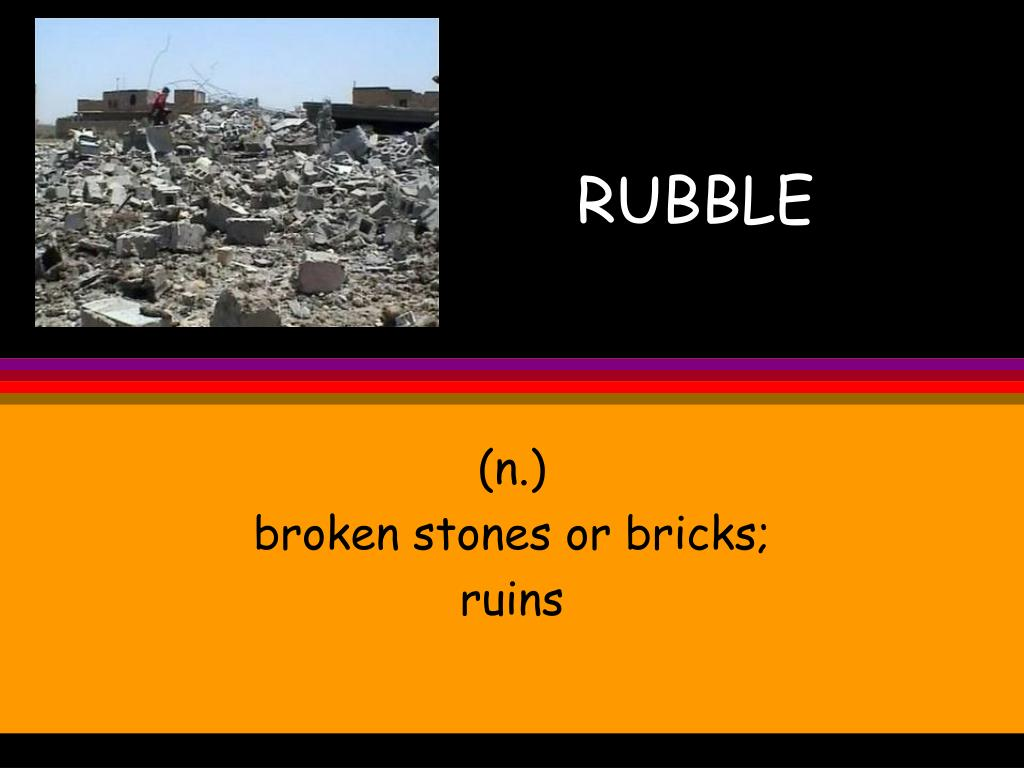 Ppt Vocabulary Unit One Powerpoint Presentation Id6958075