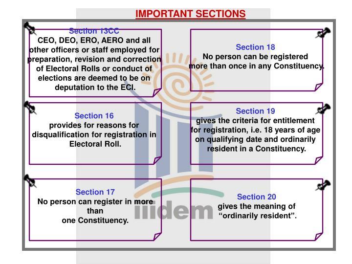 Section 13CC