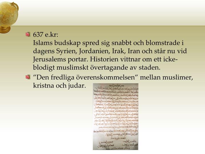 637 e.kr:
