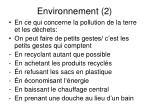 environnement 2
