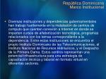 rep blica dominicana marco institucional3