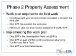 phase 2 property assessment1