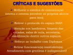cr ticas e sugest es2