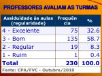 professores avaliam as turmas1