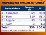 professores avaliam as turmas2