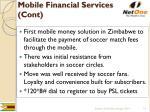 mobile financial services cont1