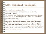 lcc original proposal3