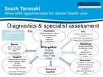 diagnostics specialist assessment