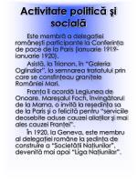 activitate politic i social1