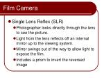 film camera1