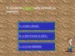8 cuv ntul a lenevi este sinonim cu expresia
