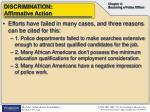 discrimination affirmative action1