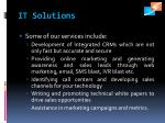 it solutions1